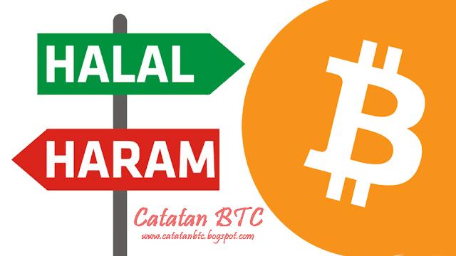 bitcoin haram