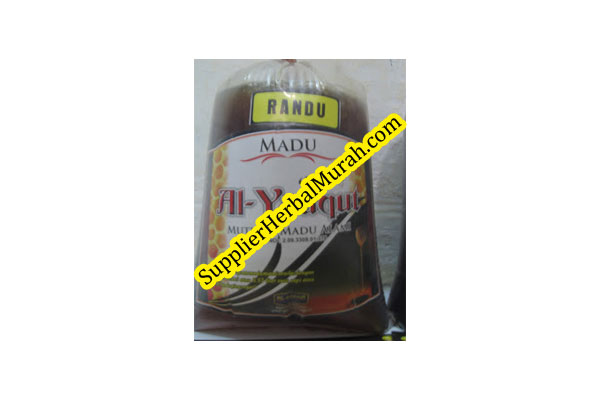 Madu Randu Al-Yaaqut 1 kg
