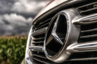 Mercedes enters electric market