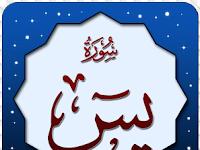 Teks Bacaan Surat Yasin Arab Latin dan Terjemahannya