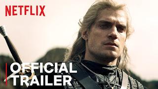 Série de 'The Witcher' ganha seu primeiro e intrigante trailer