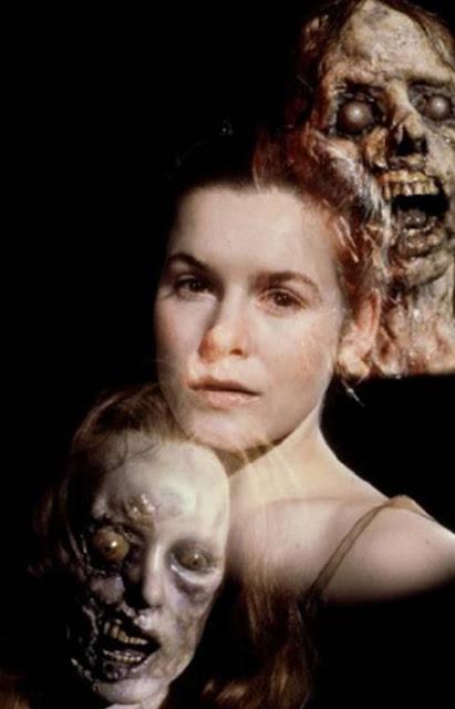 Alice Krige  (Ghost Story)