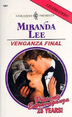 Miranda Lee - Venganza Final