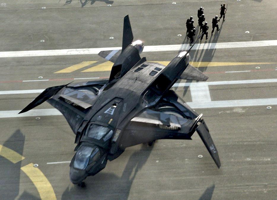 Future Aeronautics: Vertical Takeoff Landing(VTOL) Aircrafts