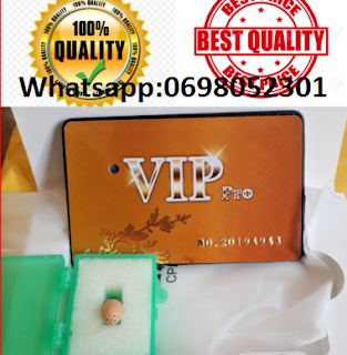 Kit invisible Vip Carte Pro 2020