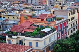 Mutui: a Roma erogato in crescita del 3,6%