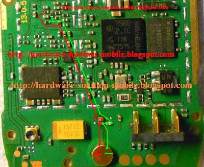 Nokia X300 Mic Problem Not Working Solution | GSM MANIA
