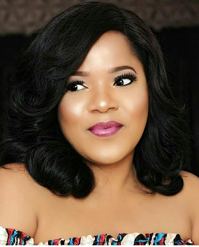 Toyin Abraham Biography