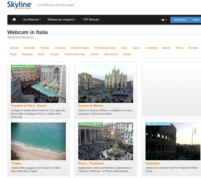 skyline-italia