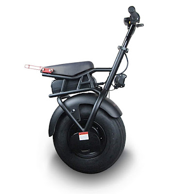 Superride Self Balancing Electric Unicycle
