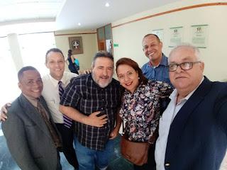 CONADECO participa de taller organizado por el Grupo de comunicación Diario Libre