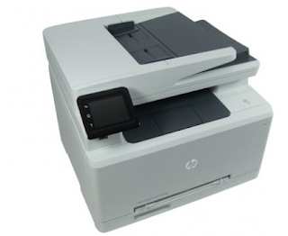HP Color LaserJet Pro MFP M277dw Driver Software Download