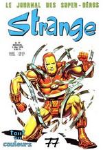 Strange n° 77