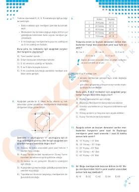 Eksen TYT Coğrafya Soru Bankası PDF indir