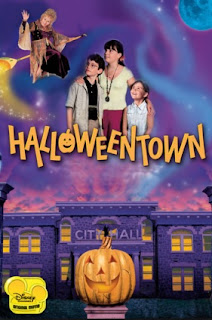 Halloweentown: A Cidade do Halloween Dublado