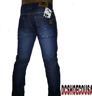 celana jeans skinny pria birdong