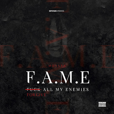 Monsta - F.A.M.E (EP) Download Mp3