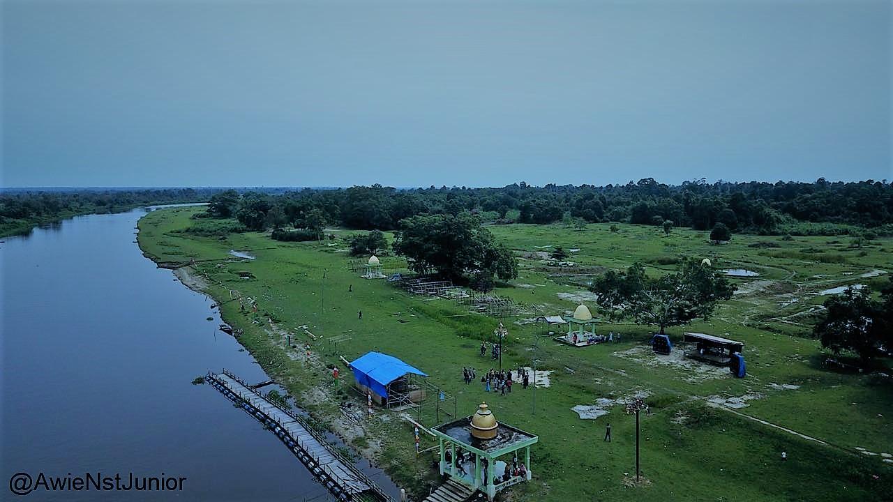 Pulau Tilan Andalan Wisata Rohil   RiauMagz