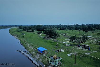 Pulau Tilan Andalan Wisata Rohil