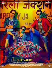 pelicula  Barry Barfi (Bareilly Ki Barfi) (2017)