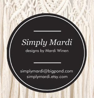 Simply Mardi on Etsy
