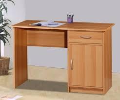meja kantor sederhana