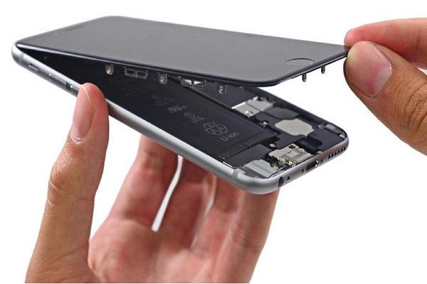 Địa chỉ thay pin iPhone 8 Plus