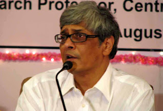 Bibek Debroy, NITI Aayog, United Nations, new development goals, nuts
