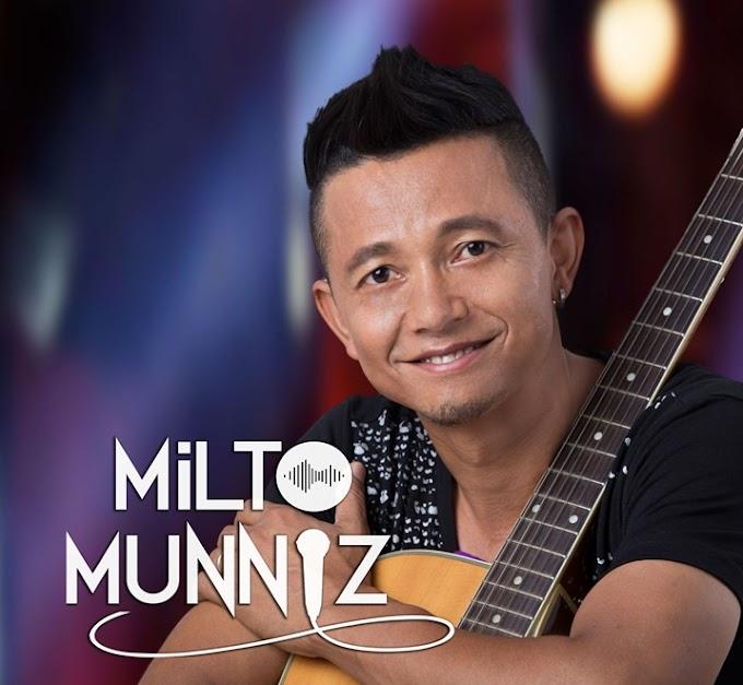 MILTO MUNNIZ - NOVO CD 2020 PROMOCIONAL