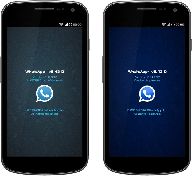 Whatsapp plus 4 92 cracked Download