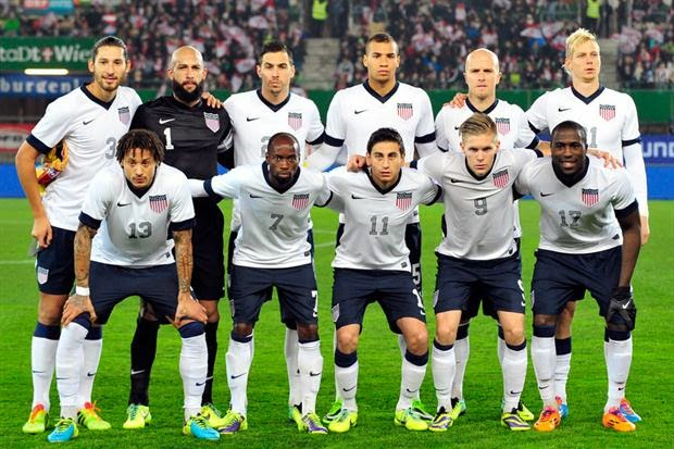 Watch USA live online. World Cup Brazil 2014 games free streaming. Best websites for football matches without signing up