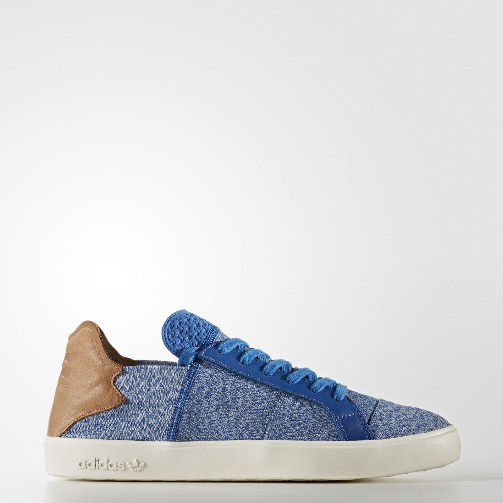 3d2a83fd7b886 Object of Desire  Pharrell Williams x Adidas Originals Pink Beach Elastic  Lace Up Sneakers