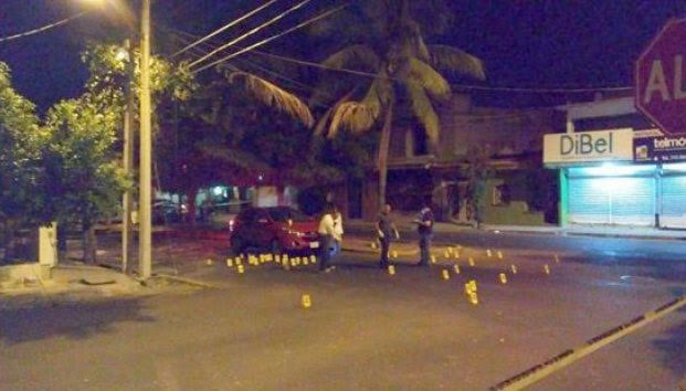 American and Colombian Shot Dead in Culiacán | Go to Ground