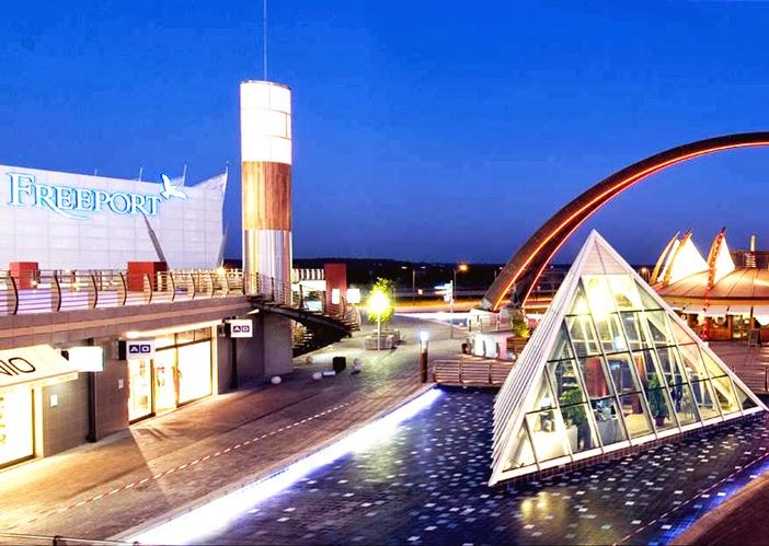 Outlet Multimarcas Freeport em Lisboa  97caa60e334