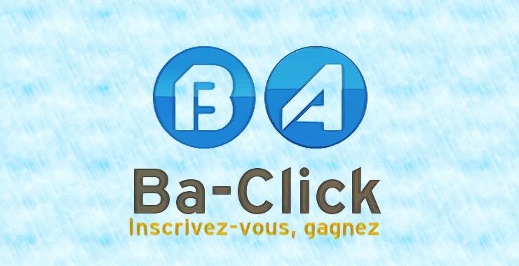 ba-click missions rémunérées