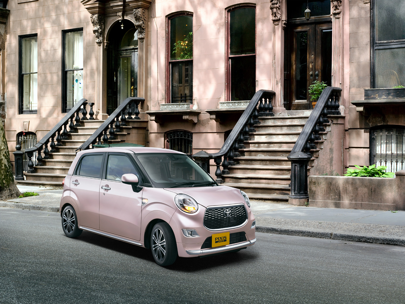 Japanese Kei Car Battling Against High Taxes And Falling ...