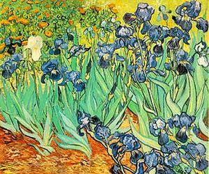 Сам художник называл эту картину «громоотвод для моей болезни».