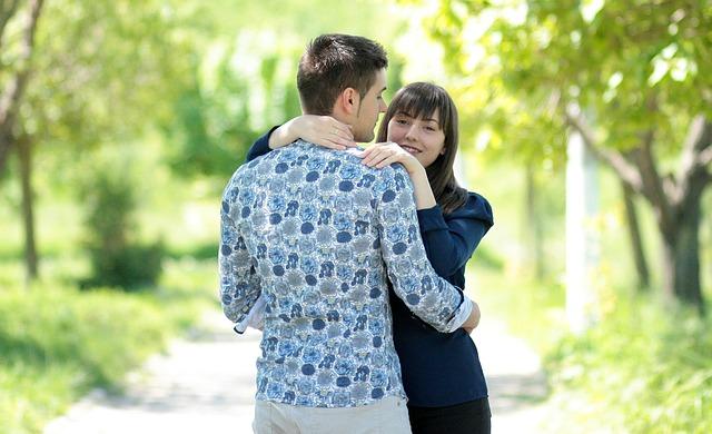 Berikan kesempatan dan kelonggaran terhadap pasangan.