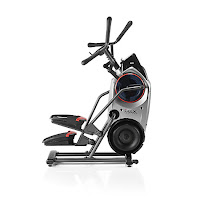 Bowflex Max Trainer M5, review features compared with M7 and M3