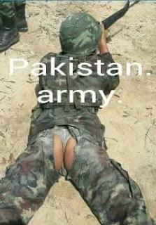 Super Funny jokes on Pakistani Foj