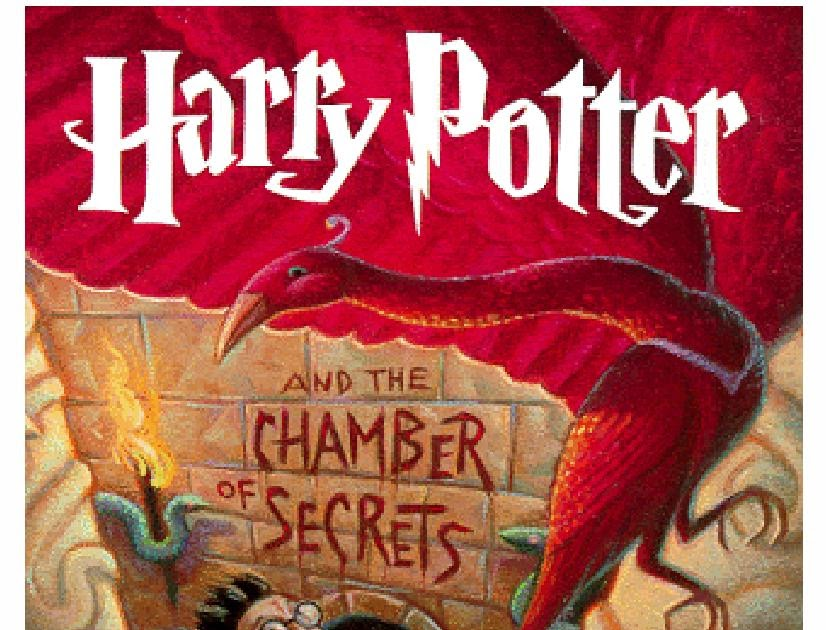 Porter pdf harry novel