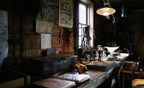 Bar U Ranch Alberta Photographer