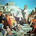 Η αργή και επίπονη γένεση της αρχαίας αθηναϊκής δημοκρατίας ..…