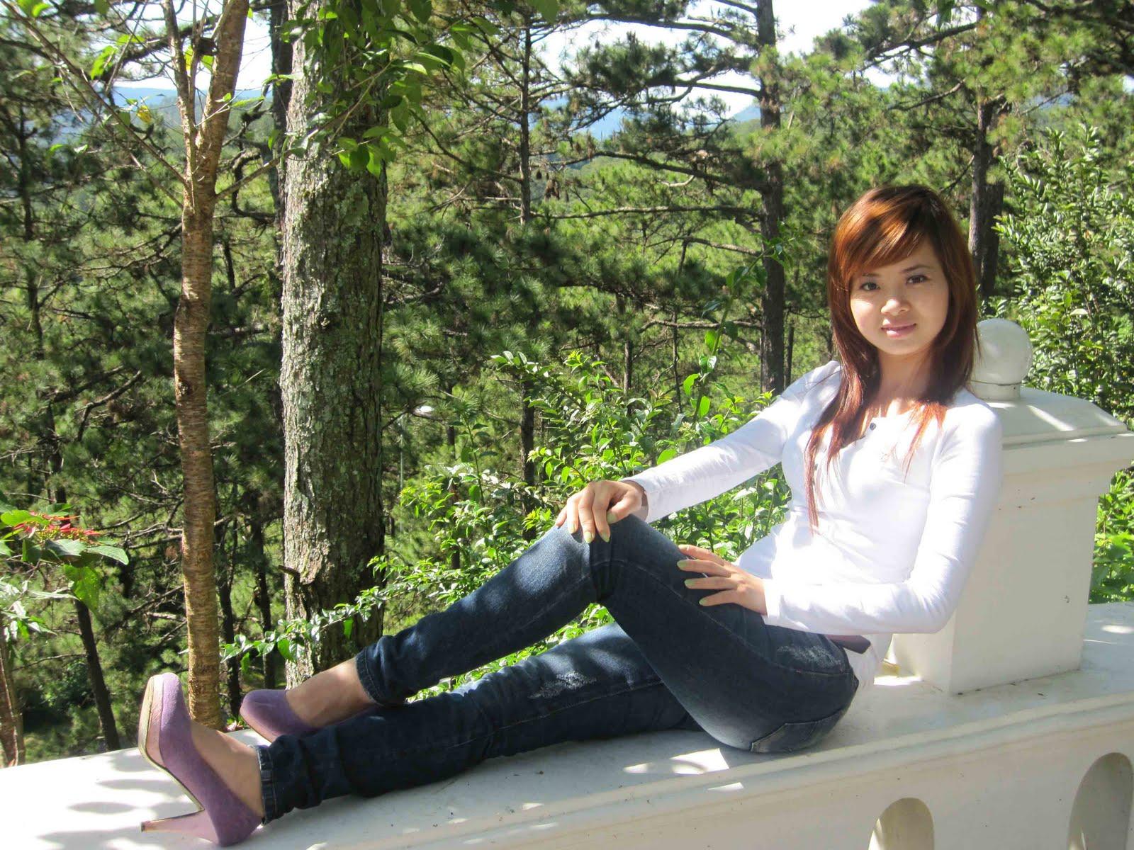 Pretty Girl Pictures - Vietnamese Girls-6691