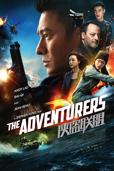 Action , Adventure , Movie , 2017 , HD , 720p