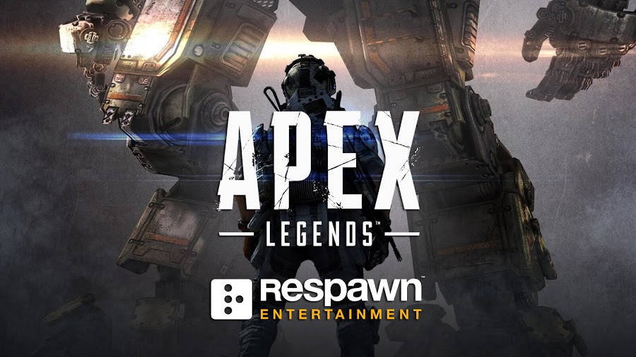 apex legends titans respawn entertainment