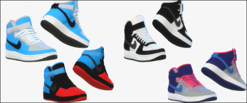 Sims  Nike Shoes Download