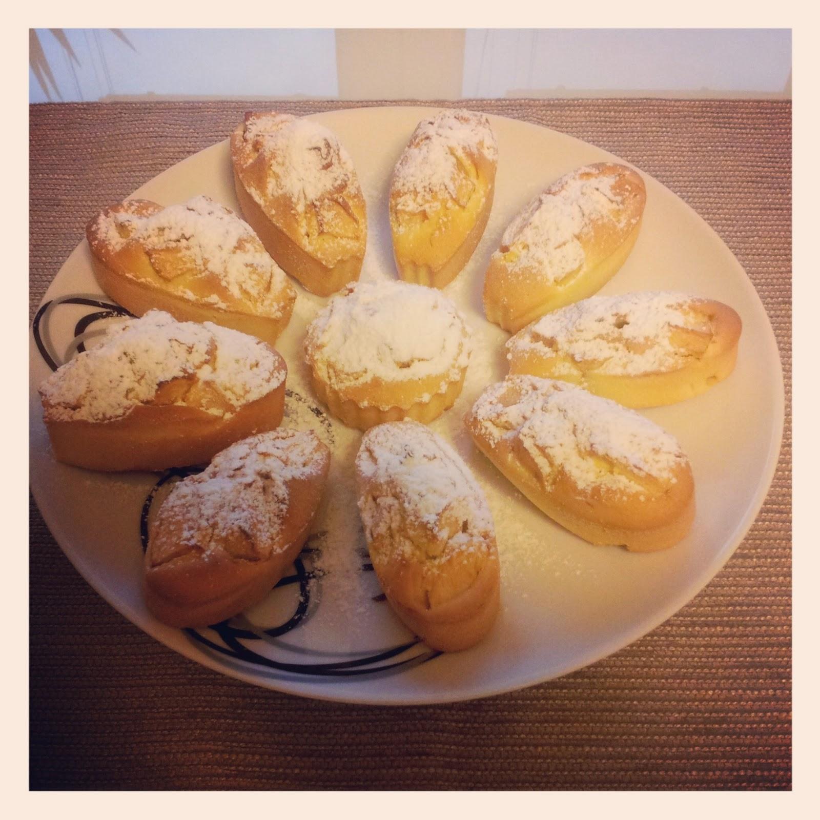 Torta Di Mele Con Farina Di Riso Le Ricette Di Anna E Flavia