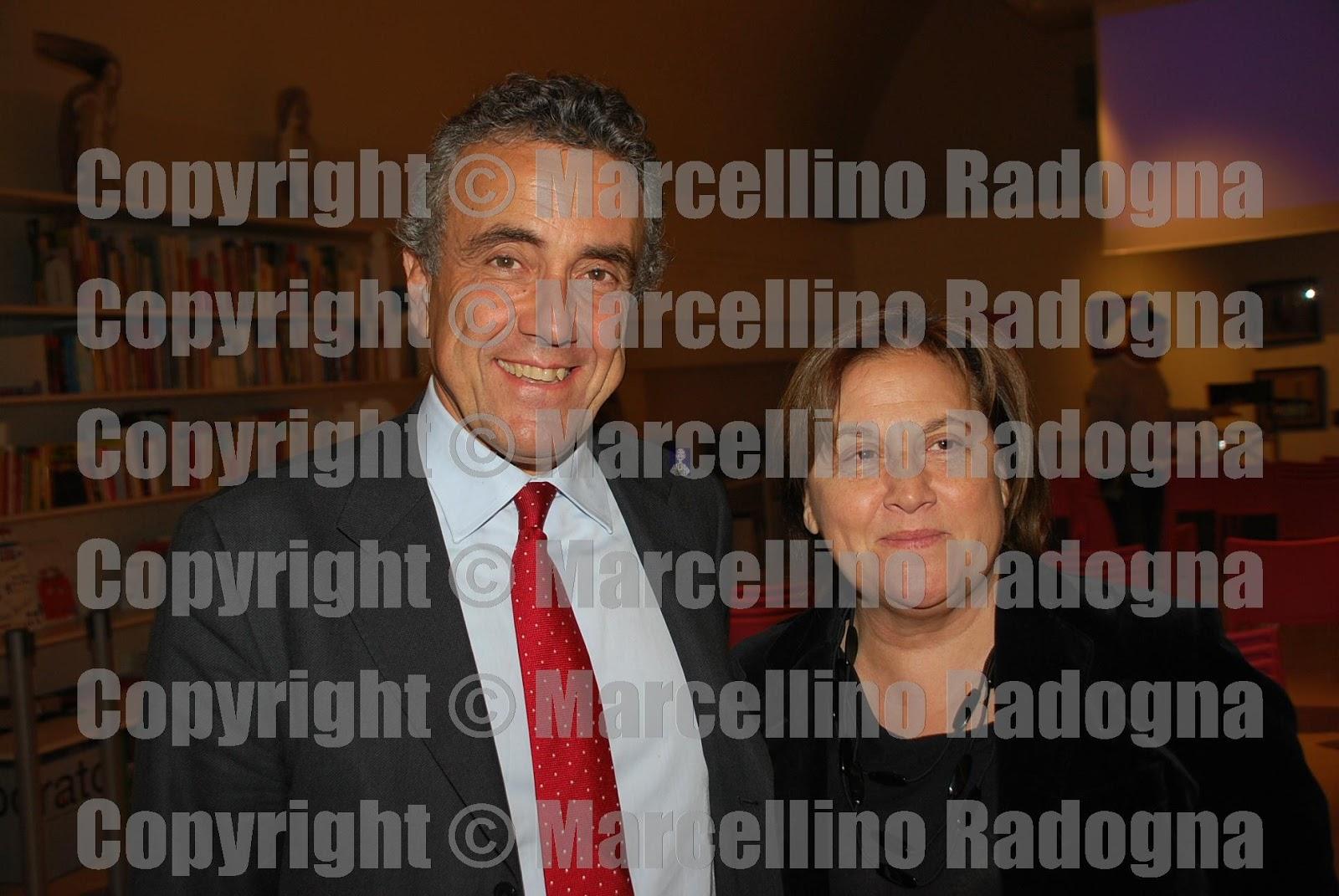 Marcellino Radogna - Fotonotizie per la stampa: Fabrizio ...