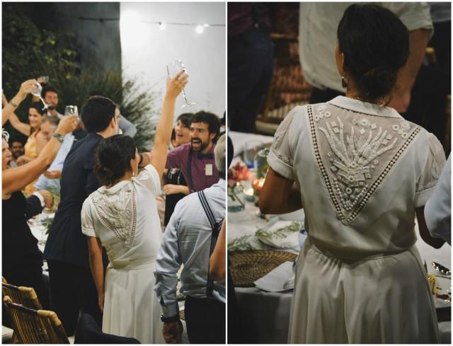 sara lage vestido novia boda tropical vejer de la frontera blog atodoconfetti